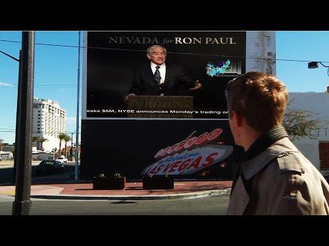Washington Examiner Interview with J Neil Schulman on Alongside Night