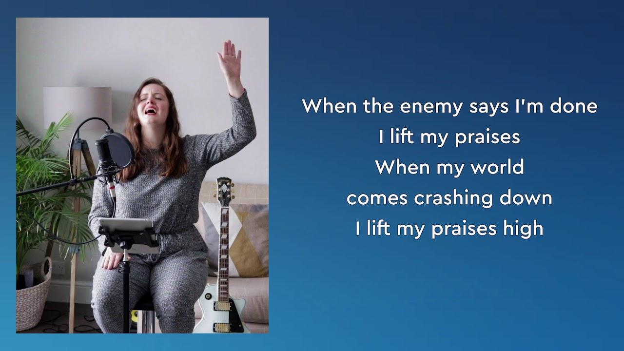 I Choose To Worship - YouTube