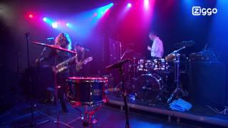 Candy Dulfer - Bass In Your Face // Ziggo Live #62 (11/12/2013)