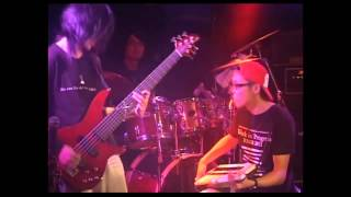 21st Century Schizoid Man (Covered by Work in Progress Special Session Band 2013)