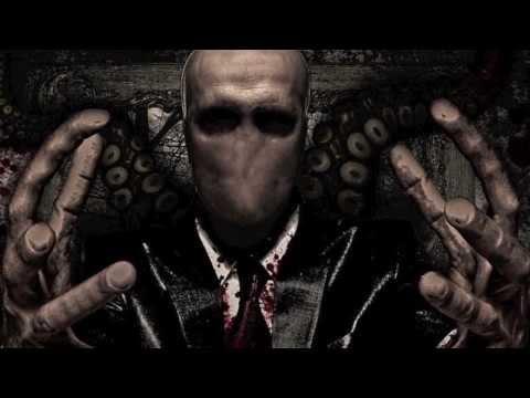 Slender Man ~ Monster - Eminem (Ft. Rihanna)