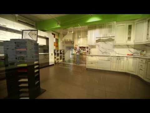 Распродажа образцов кухни