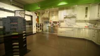 """Магазины  кухонь """"Территория кухни""""  в Москве"""
