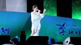 170513 박주희-그대 가는 길 [구리 유채꽃축제]