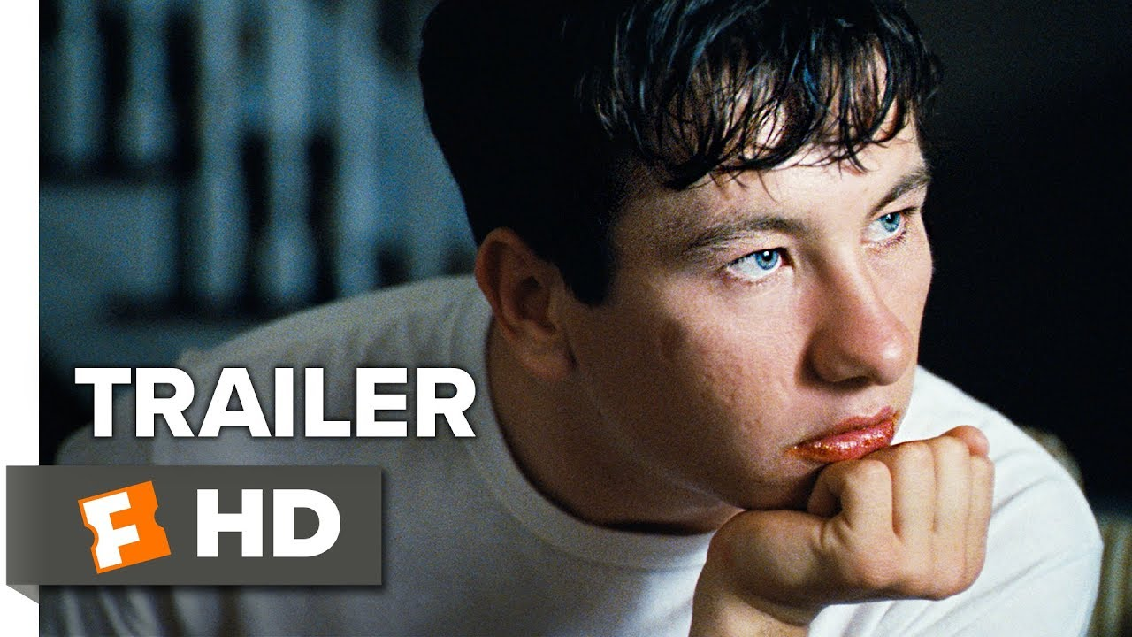 Download The Killing of a Sacred Deer Trailer (2017) | 'Playdate' |  Movieclips Trailers