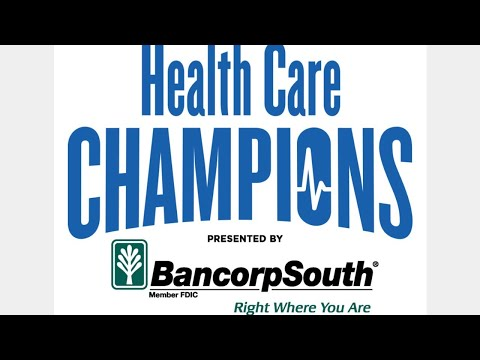 Springfield Business Journal Health Care Champions