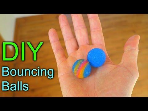 DIY Super Bouncy Ball Kit - Review