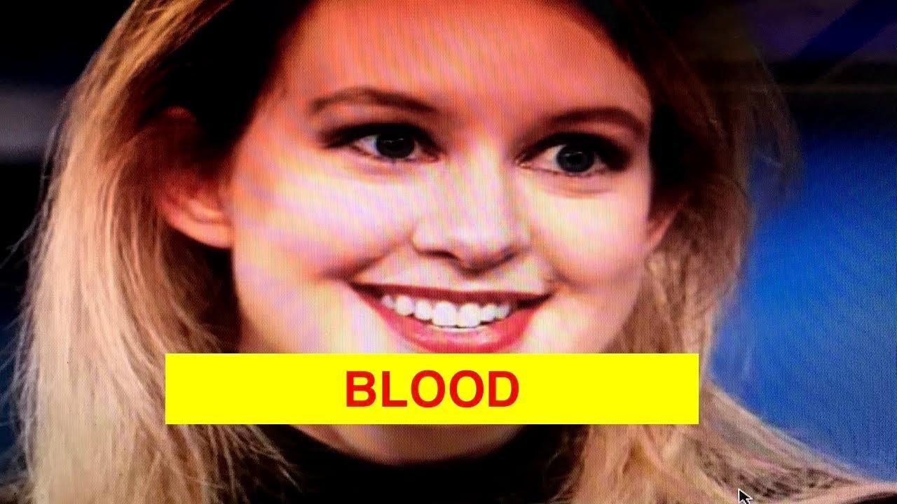 Image result for Is Elizabeth Holmes A Narcissist?