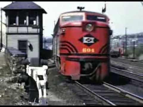 The Lehigh Valley Railroad Volume 1