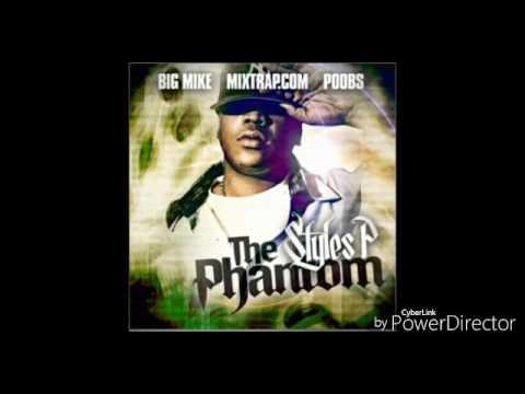 Styles P - The Phantom