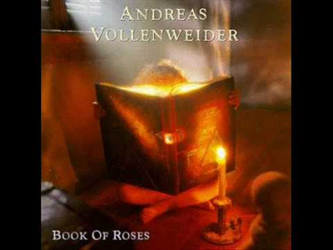 Andreas Vollenweider.Book.Of.Roses 12-The Birds Of Tilmun.wmv