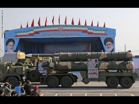 فيديوغرافيك.. إيران تقفز 8 مراكز بين أقوى الدول عسكرياً  - نشر قبل 2 ساعة