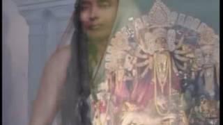 'Durga o Sri Maa Sarada' - a clip of cd  from rkmsp.org (RKM Saradapitha)