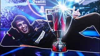 FNATIC TEKKZ VS WOLVES FIFILZA GRAND FINAL! FUT 20 CHAMPIONS CUP BUCHAREST!