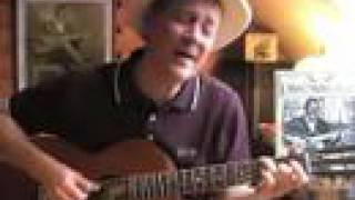 Blind Blake - Hey Hey Daddy Blues - Acoustic ragtime-blues