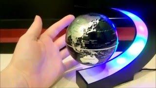 Посылка AliExpress (мелочи, волшебный глобус, слуховые аппараты + часики)(, 2016-04-10T17:26:13.000Z)