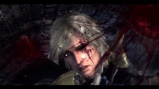 Metal Gear Rising: Revengeance Prologue Gameplay HD