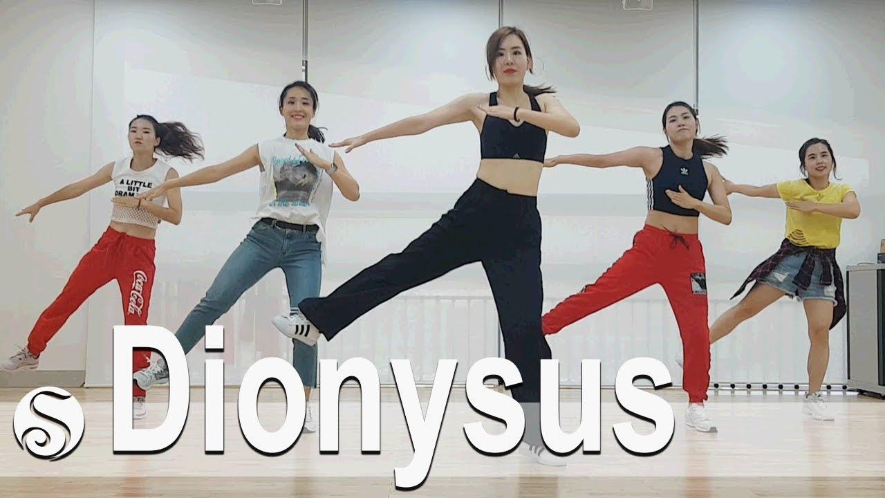 Dionysus. BTS. K-POP. Zumba. cardio. Choreo by Sunny. Sunny Funny Zumba. 줌바. 줌바댄스. 홈트. 다이어트.