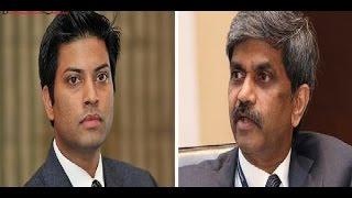 The Ceo Files with Mittu Chandilya & D. Shivakumar | ET Now Exclusive