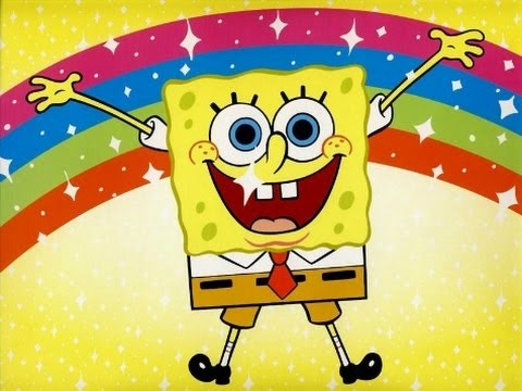 Spongebob Squarepants Toy Surprise egg | Nickelodeon chocolate