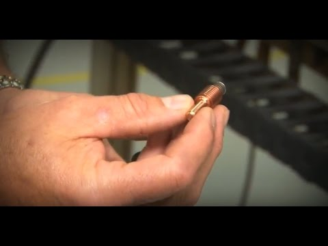PWTV: Plasma Cutting Consumables Overview