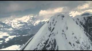 The Beckoning Silence Trailer (Joe Simpson - Touching the Void)