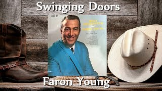 Play Swinging Doors