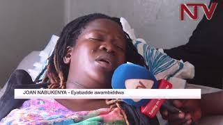 OKUBUZAAWO ABANTU: Eyabadde abuze e Luweero azuuse, bba akwatiddwa thumbnail
