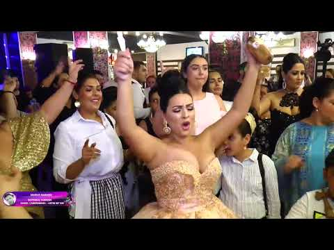 Marius Babanu - Sistemul Turkish Nunta Dorel Baliu New Live 2017