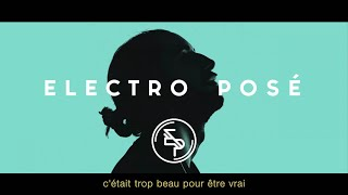Lomepal - Trop Beau (Emma Péters Cover & Crisologo Remix) (Lyrics)