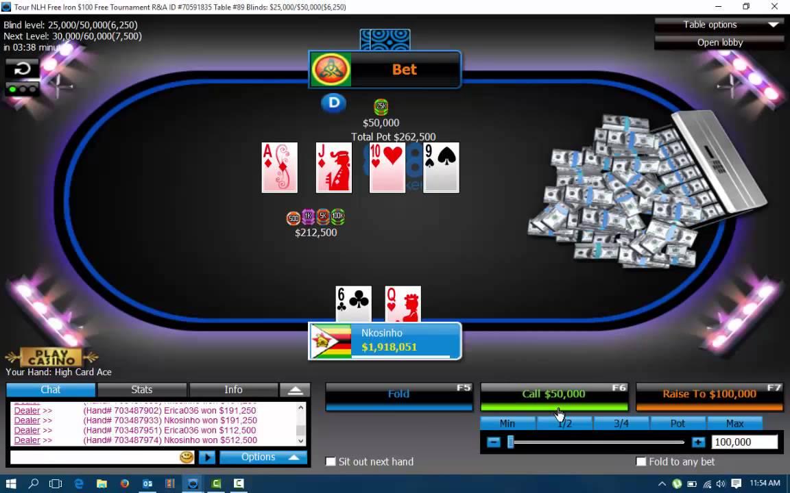 Gambling pokeronline freerollonline bet quit casino gambling