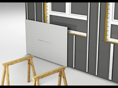 Hpl Platten Fassade fassaden mit powerpanel-platten - verarbeitung vorgehängte