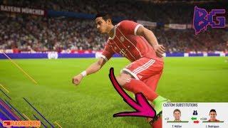 FIFA 18   VAZOU ABERTURA DE PACKS, FACES DOS TREINADORES & MAIS!!!