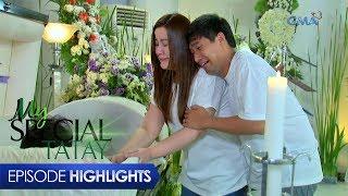 My Special Tatay: Gabi ng pighati   Episode 119