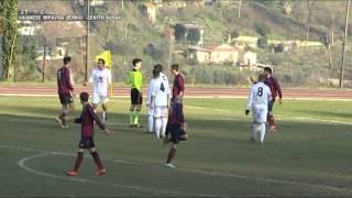 Vaianese Imp.Vernio-Zenith Audax 2-3 Promozione Girone A