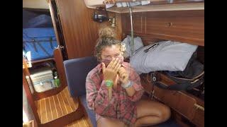 E42: Sailor Navigating Panama City During Corona Lockdown