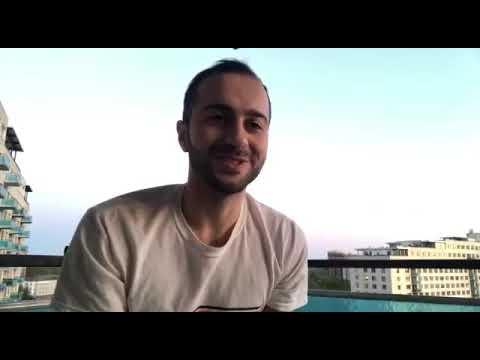 Армянин из США выучил армянский с нуля (Аркадий Сафаров)