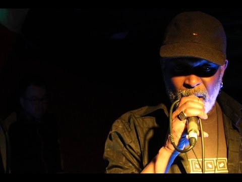 MC HARRY J + FLIPSIDE SELEKTA - Connolly's Leap