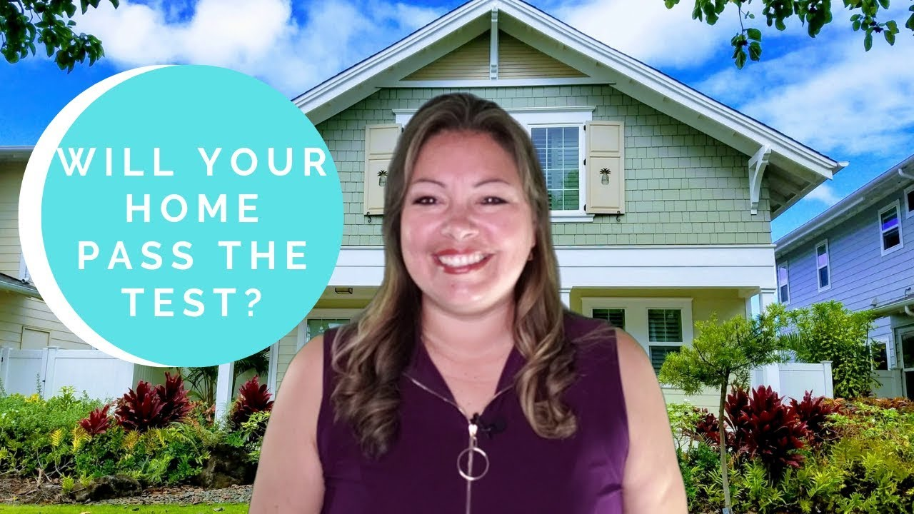Will your Home Pass the Test? | Oahu, Hawaii