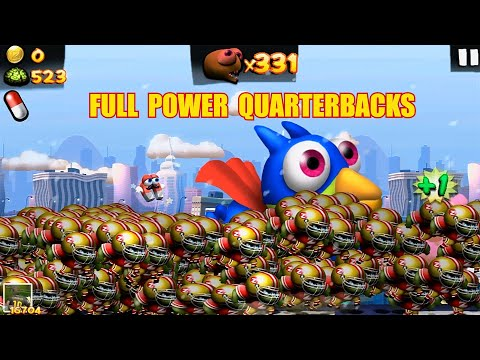 Hack Zombie Tsunami Cheat All Pack Of Quarterbacks Full Power