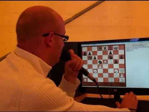 2.68. IM Erik Andrew Kislik - Philippe Linster 1 - 0