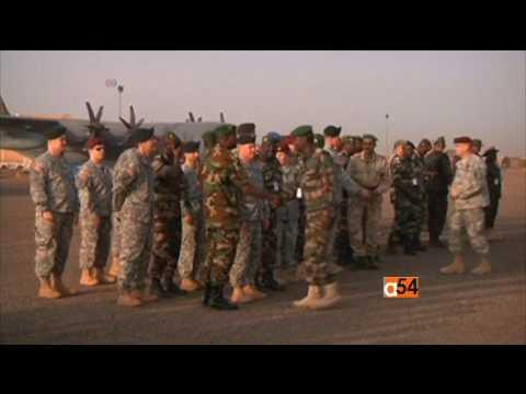 U.S. Africa Command - Libya