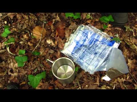 Ration eau potable Seven Oceans - © Mrlxp ® (Fr)