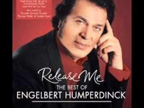 Engelbert Humperdinck   -   Release Me ( w / lyrics )