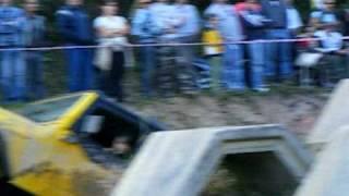 4X4 Tribe Maggiora 19.10.2008 Renegade 4