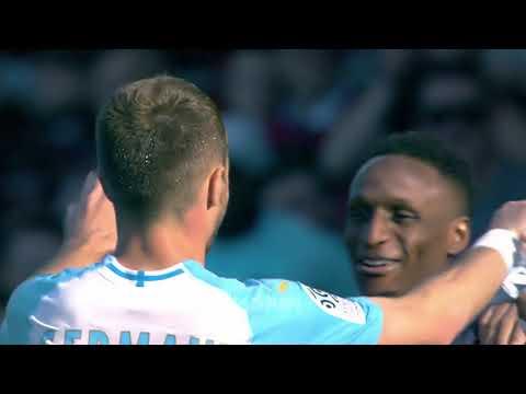Ligue 1 Conforama - 34]ème journée