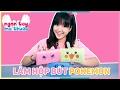 Làm hộp bút POKEMON | Making Pokemon Pencil Box | NGÓN TAY NHIỆM MÀU
