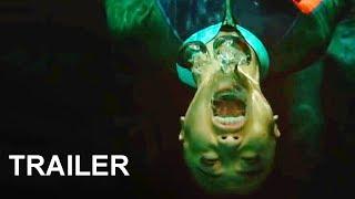 TERROR A 47 METROS: EL SEGUNDO ATAQUE - Trailer Español Latino 2019