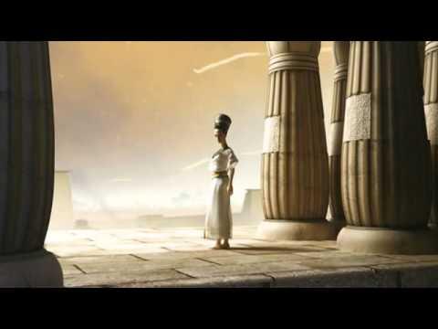 Akhenaton & Nefertiti