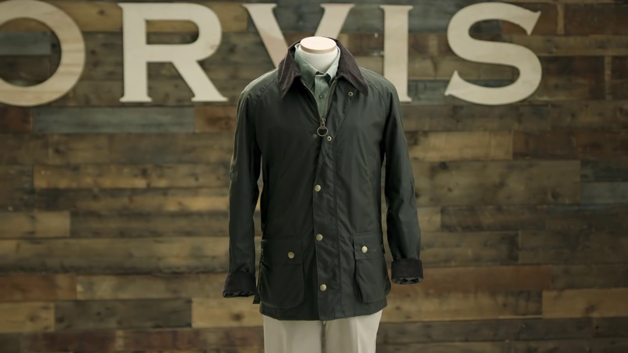 ORVIS - Barbour® Beaufort ad23fbac31c9